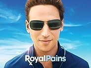 Royal Pains, Season 6