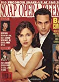 Vanessa Marcil, Maurice Benard, Anthony Geary, Genie Francis, Kimberly McCullough, Michael Sutton, General Hospital - May 23, 1995 Soap Opera Weekly Magazine