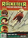 The Rocketeer - Official Movie Souvenir Magazine