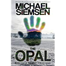 The Opal (Matt Turner Series Book 2)