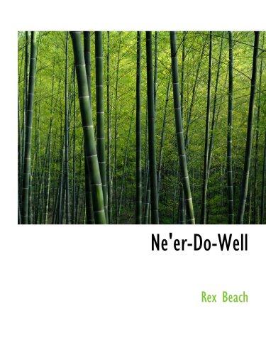 Read Online Ne'er-Do-Well PDF