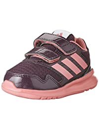 adidas Kids' AltaRun Cloudfoam Training Shoes
