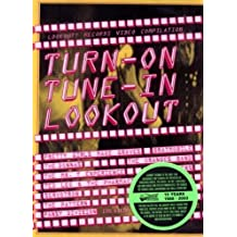 Turn-On Tune-In Lookout by Lookout Records
