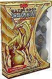 D&D Waterdeep Dragon Heist Dice (D&D Accessory)