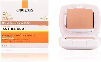 La Roche Posay Anthelios Xl Crema Compatta 9 Gr Amazon It Bellezza