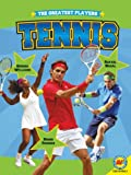 Tennis, Steve Goldsworthy, 1621275043