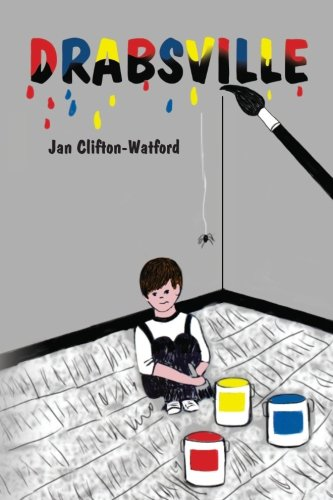 Book: Drabsville by Jan Clifton Watford