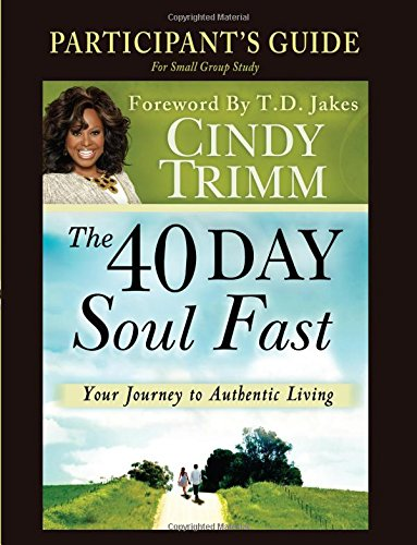 40 Day Soul Fast Authentic