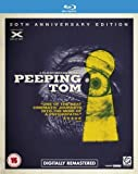 Peeping Tom Special Edition [Blu-ray] [1960]