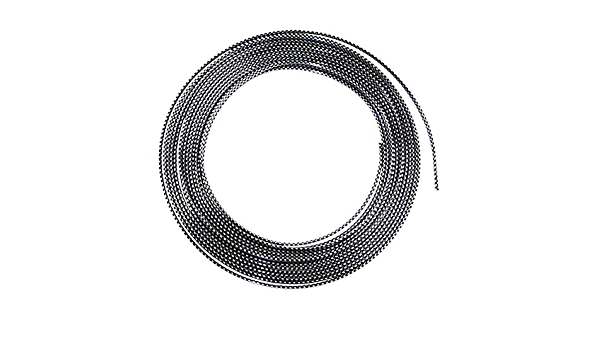 15 Feet Door Front Rear Lip Edge Overlay Molding Guard Protection Decoration Stripe Trim D.I.Y Black FIT