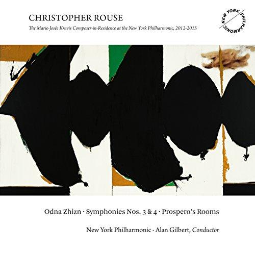 Christopher Rouse: Odna Zhizn,...