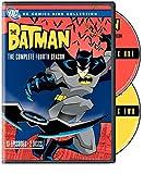 DVD : The Batman: Season 4 (DC Comics Kids Collection)
