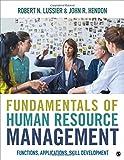 Fundamentals of Human Resource Management 1st Edition