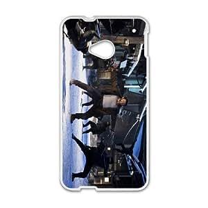 HTC One M7 Csaes phone Case The Wolverine JGL93609