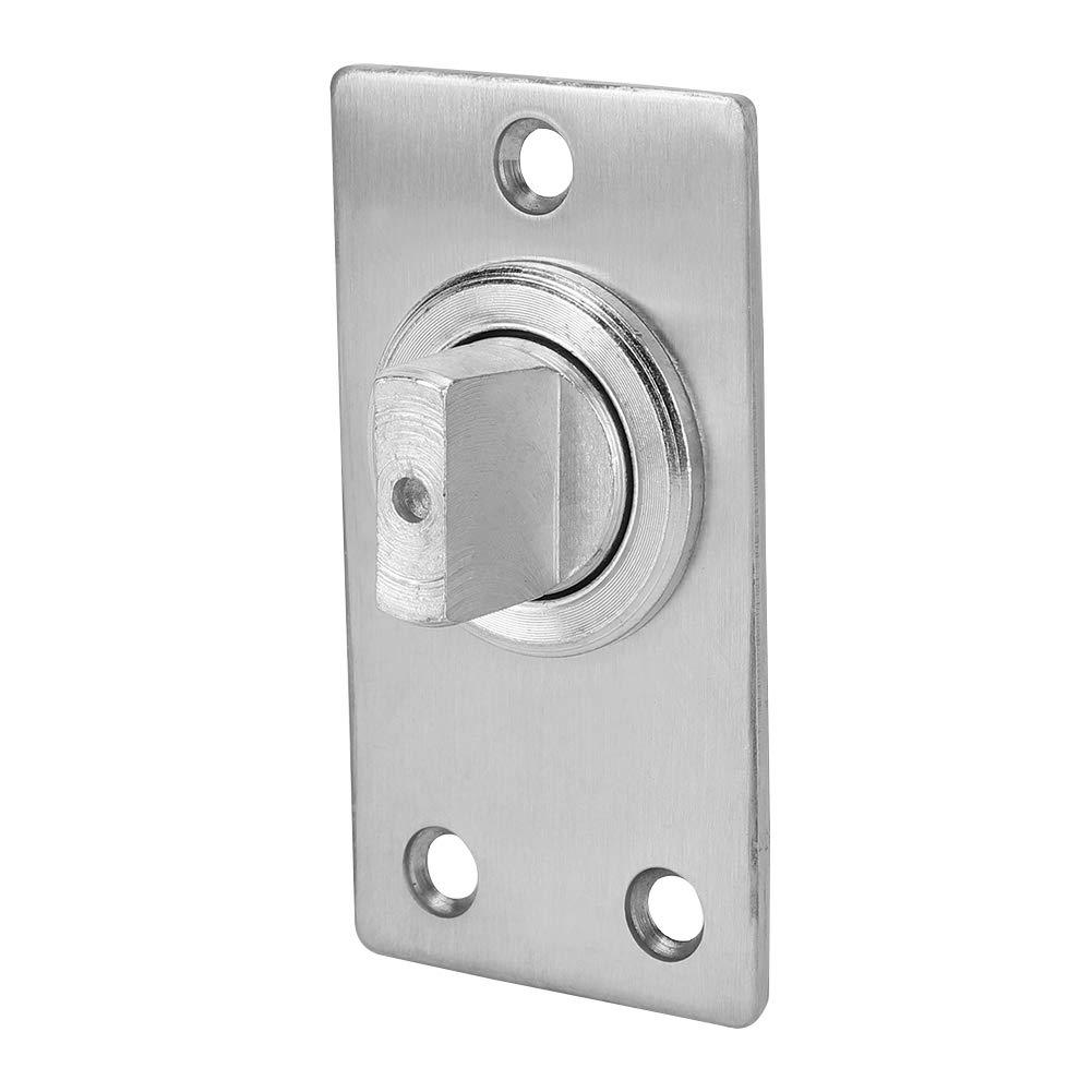 Door Pivot Hinges Heavy Duty Hinges for Wood Doors 360 Degree Shaft Stainless Steel Murphy Door Pivot Hinge System,Rotating Door Shaft Revolving Door Hinge Revolving Door Accessories