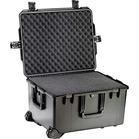 Pelican Storm iM2750 Case With Padded Divider Set OD Green Pelican Products CE IM2750-30002