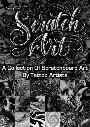 (Scratch Art)