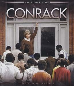 Conrack [Blu-ray] [Import]