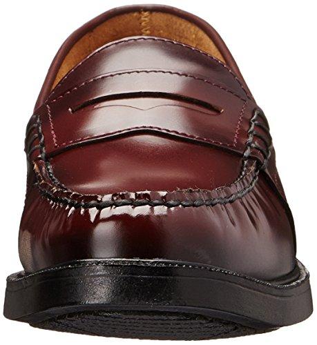 Burgundy Lincoln Men's Loafer Nunn Bush vfIqcxE