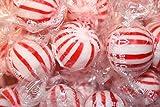 Jumbo Mint Balls, 200 Count