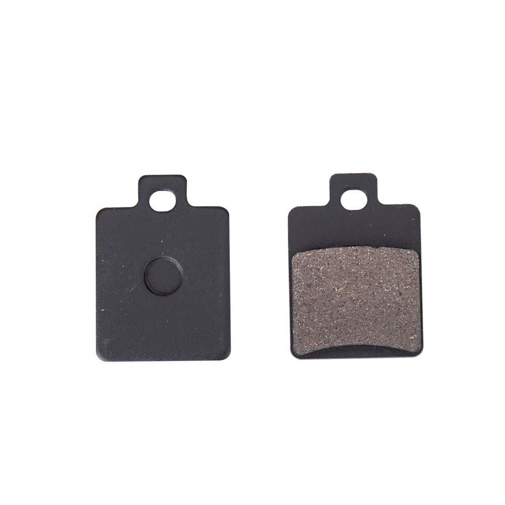 Amazon.com: shamofeng Brake Pads for 50cc 70cc 90cc 110cc ...