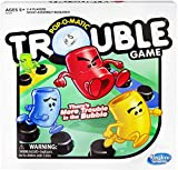Toys : Trouble Game