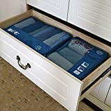 Packing Organizers - Clothing Cubes Shoe Bags