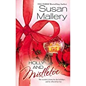 Holly and Mistletoe | Susan Mallery