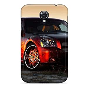 QFcMQ4365nQadc Tpu Case Skin Protector For Galaxy S4 Sport With Nice Appearance
