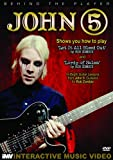 Behind the Player -- John 5