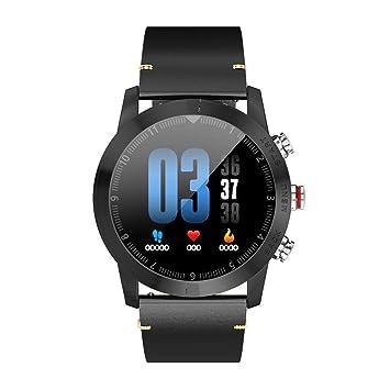 Amazon.com: XZYP S10 Reloj inteligente, Bluetooth Smartwatch ...