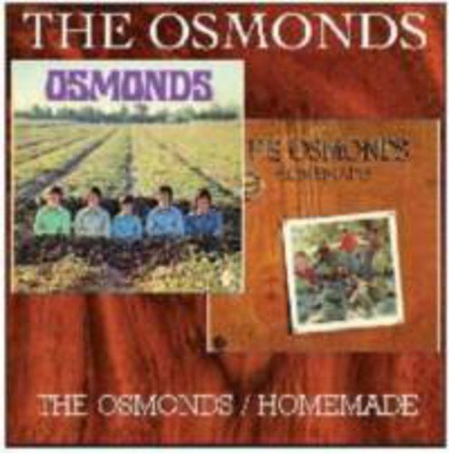 Osmonds / Homemade   /  Osmonds by Osmonds