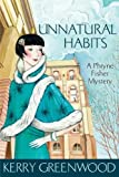 Unnatural Habits: No. 19: Phryne Fisher