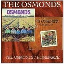 Osmonds / Homemade   /  Osmonds
