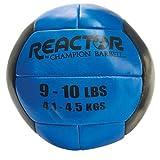 Champion 1266252 Medicine Ball (Blue)