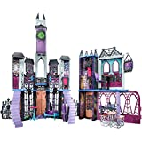Monster High School Play Set
