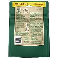 GREENIES PILL POCKETS 15.8 oz. Hickory Smoke Soft Dog Treats