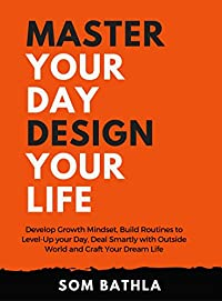 Master Your Day by Som Bathla ebook deal