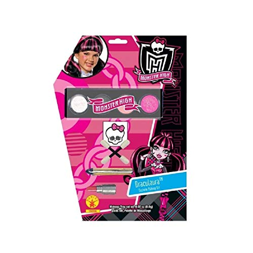 Monster High Draculaura Makeup Kit Halloween Accessory]()