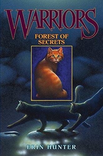 Warriors #3: Forest of Secrets (Warriors: The Prophecies Begin) PDF