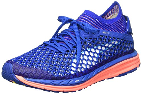 Speed AW17 Ignite para 5 38 Netfit Zapatillas Women's Puma Correr aPq0dq