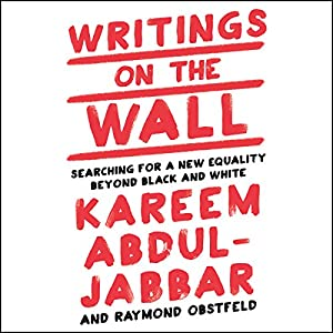 Writings on the Wall Audiobook