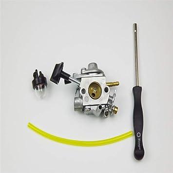 WFLNHB - Carburador para Stihl BR500 BR550 BR600, soplador ...