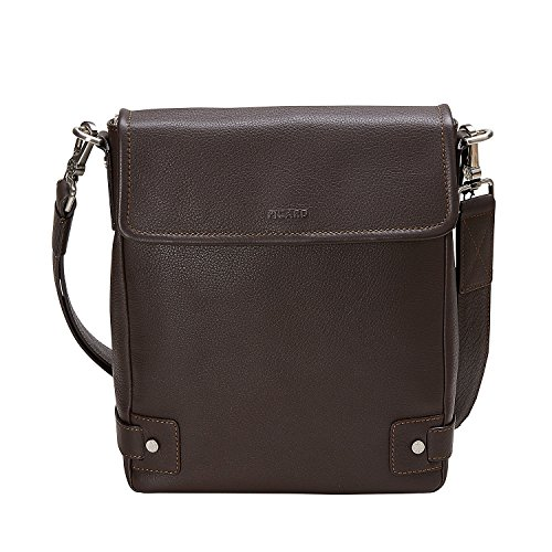 Picard Crossbody Bag Origin Cafe [055] Marrone Marrone