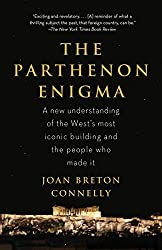 The Parthenon Enigma