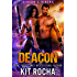 Deacon (Gideon's Riders, Book #2)