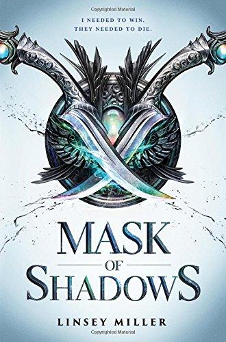 Mask of Shadows PDF