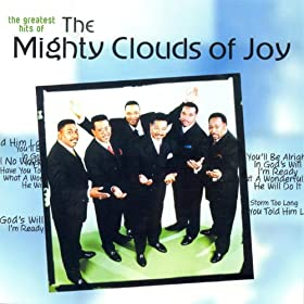 Amazon.com: The Greatest Hits: Mighty Clouds of Joy: MP3 Downloads