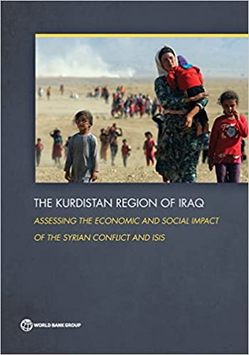 The Kurdistan Region of Iraq: Assessing the Economic and