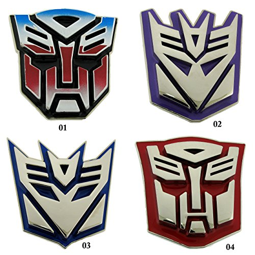 4 Pieces Wholesale Lot Transformers Belt Buckles Hasbro for sale  Delivered anywhere in USA
